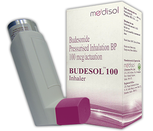 Budesonide Inhaler Trade Name
